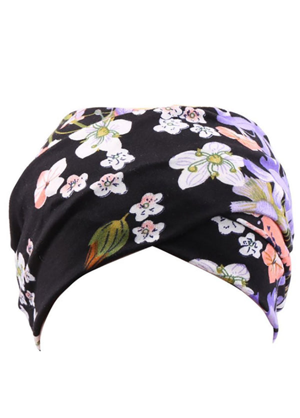 Wide Brim Fitness Hairband