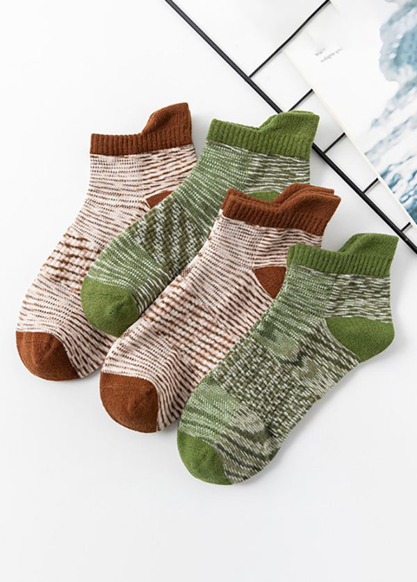 Casual Women's Boat Socks