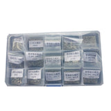 Eyeglass Screws 15 Kinds Nose Pad Screws