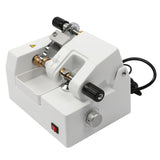 Optometry Eyeglass Optical Lens Cutter Cutting Milling Machine