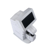 "Auto Lensmeter Lensometer 7"" LCD PD & UV Measurement W/ Printer"