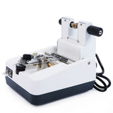 Optical Eyeglass Lens Groover Slotted Machine