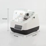 Eyeglass Lens Auto Polishing Machine