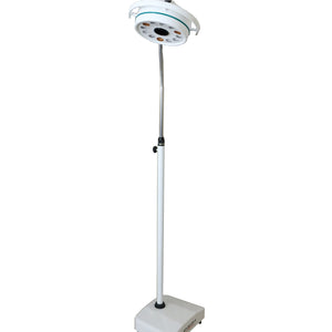 36 W LED Mobile Medical Shadowless Lamp Exam Light