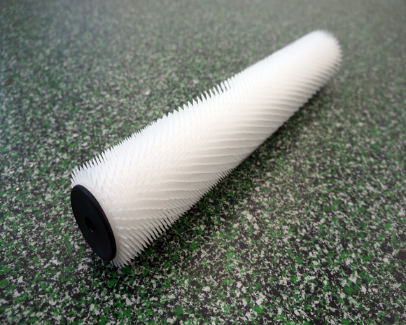 Heavy Duty Replacement Spiked Roller 18''