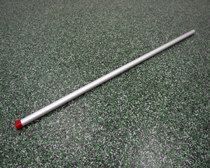 Aluminium Handle for Chrome Squeegee