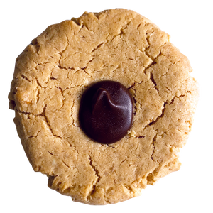 Bild in Slideshow öffnen, Peanutbutter Cookie
