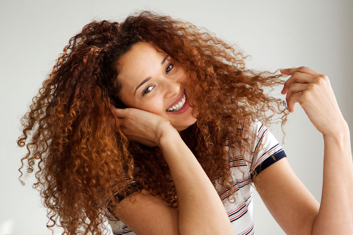 6 Ways to Have Healthy Curls