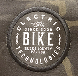 Electric Bike Technologies Hat