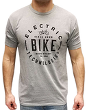 Electric Bike Technologies Logo T-Shirts