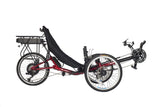 SUN SEEKER T3 CX Electric Trike-2