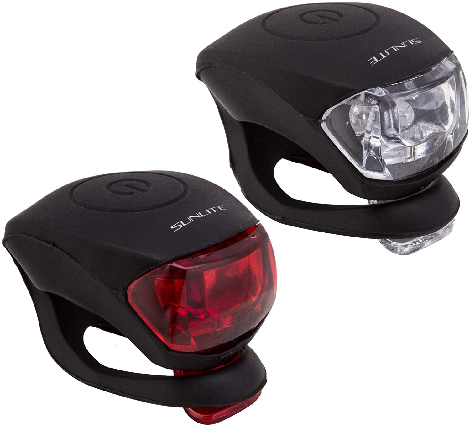 Sunlite Griplite Headlight/Tail Light Combo Set