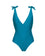 Luna One-Piece - Teal