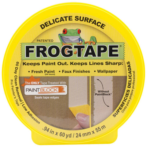 Shurtech Frogtape - Delicate Surface