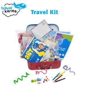 [activity_pack] - [travel_karma]