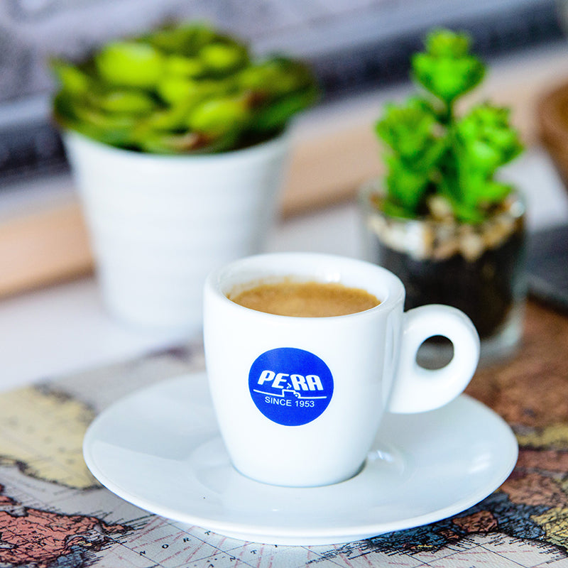 CREMA BAR  Compatibles con Lavazza Espresso Point®