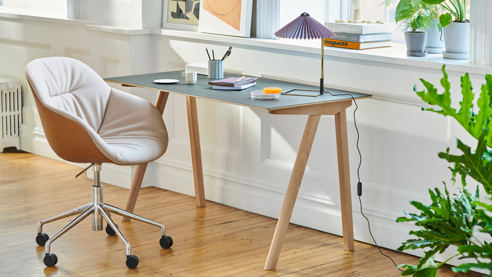 UPDATED: Everything You'll Need to Work from Home