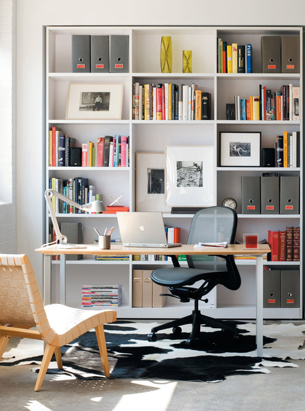 Vitra Perfect Home Office