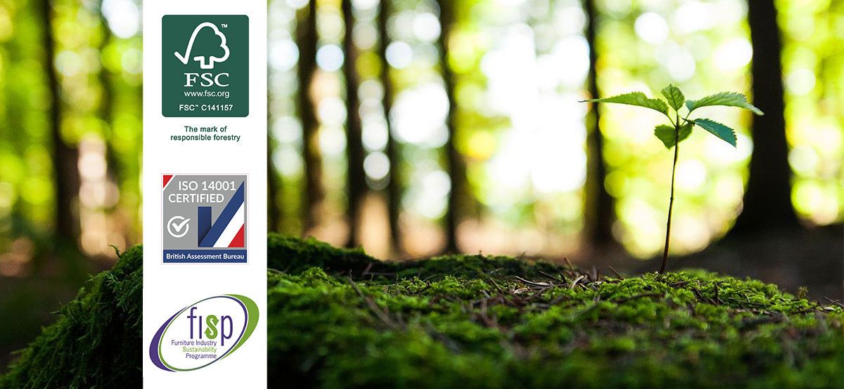 sustainable accreditations