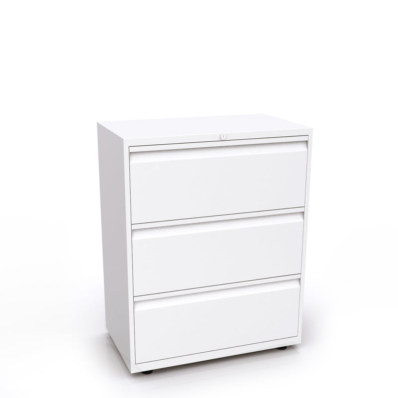 Bisley LateralFile Drawer Storage