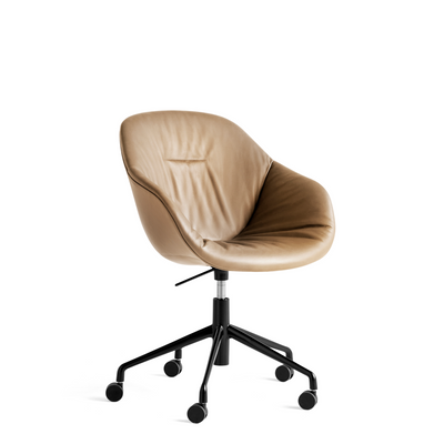 HAY AAC 153 Soft Leather Home Office Task Chair