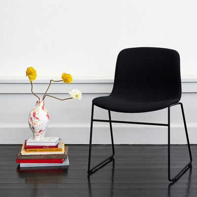 HAY About A Chair AAC09, Upholstered Stackable Chair Seating