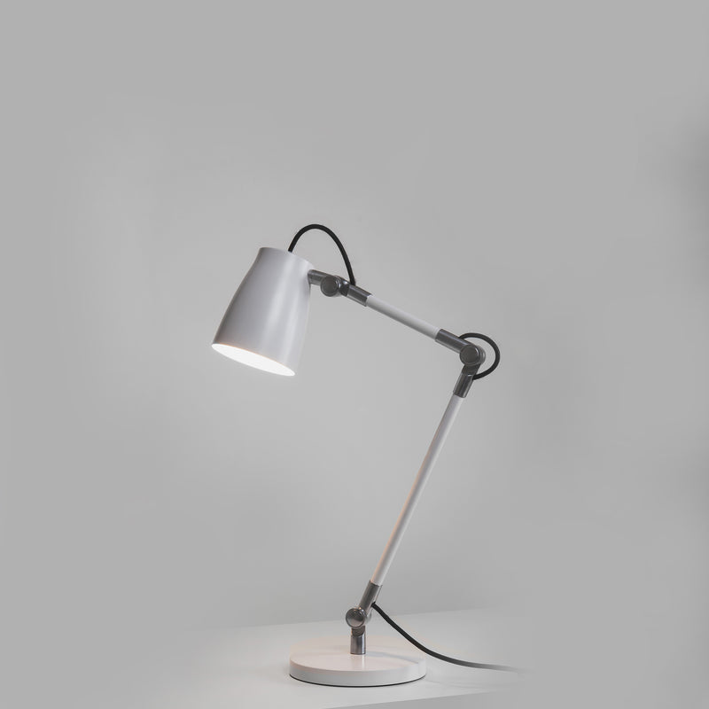 Astro Lighting Atelier Desk Lamp Matt Black
