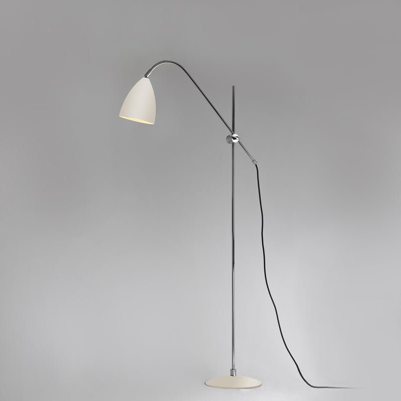 Astro Lighting Office Joel Floor Lamp Matt Black Joel