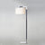 Astro Lighting Office Ravello Floor Lamp Polished Chrome