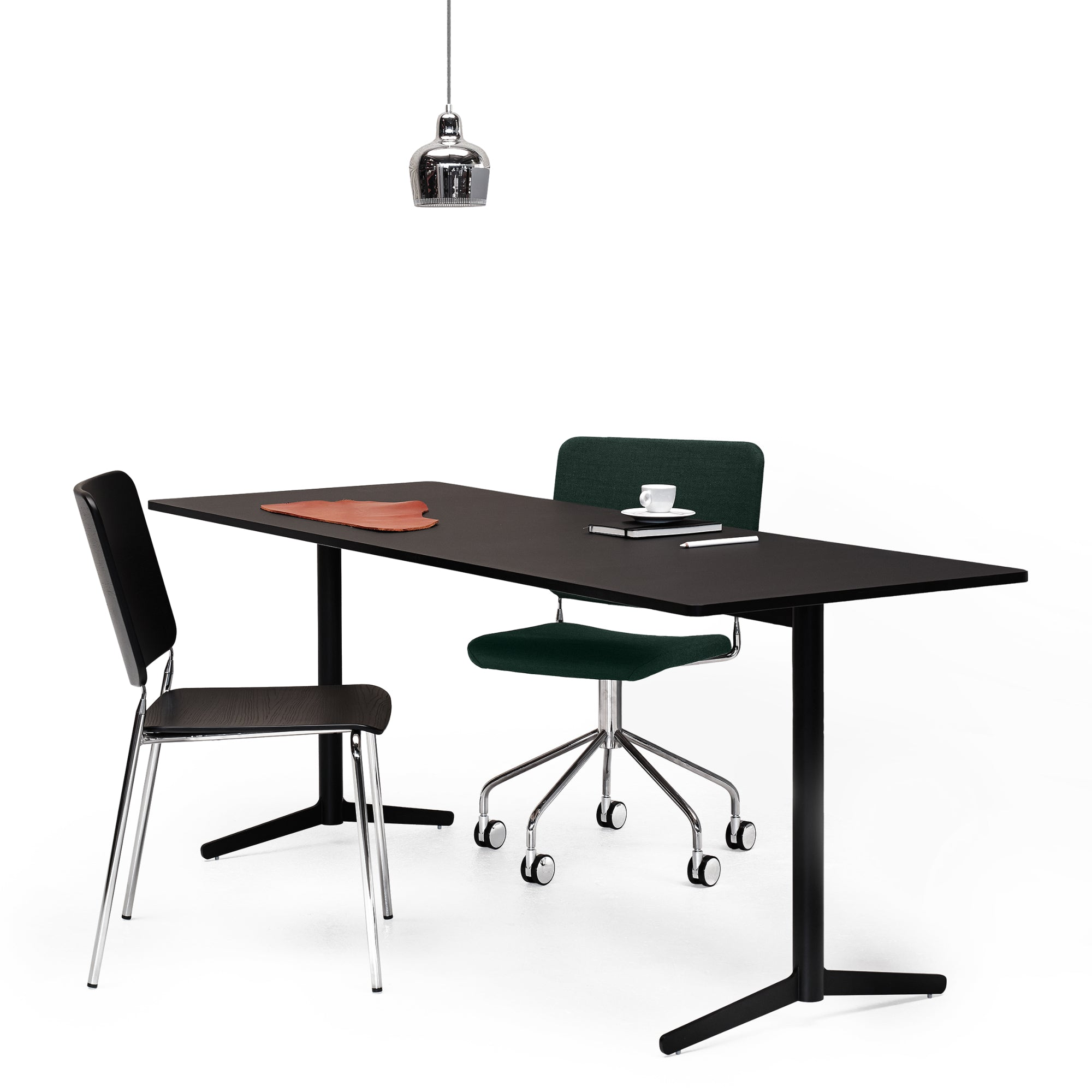 Edsbyn Office Feather Table
