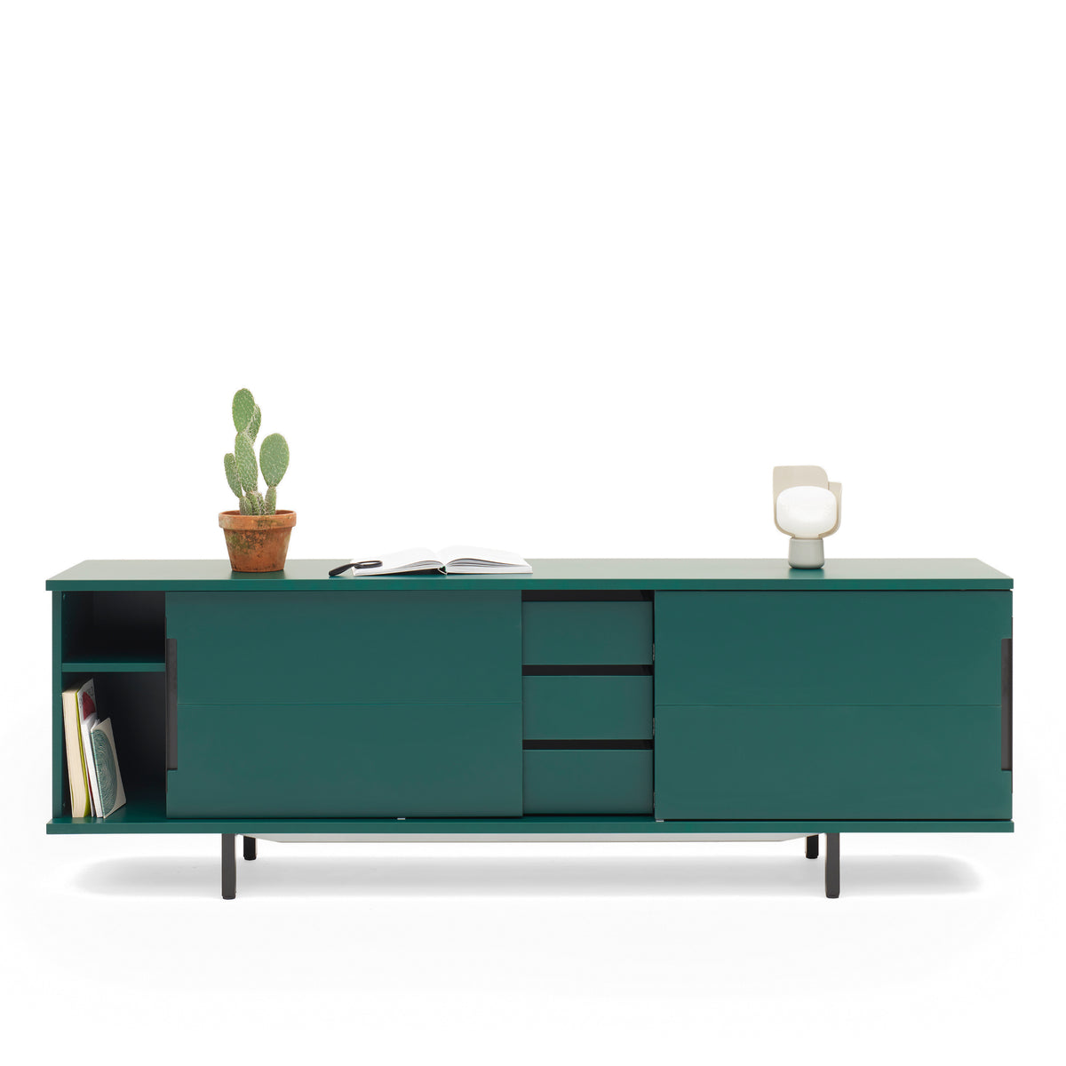 Edsbyn Office Part Sideboard 1800mmW