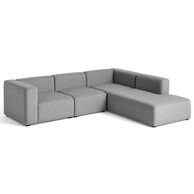 HAY Office Mags Fabric Corner Sofa