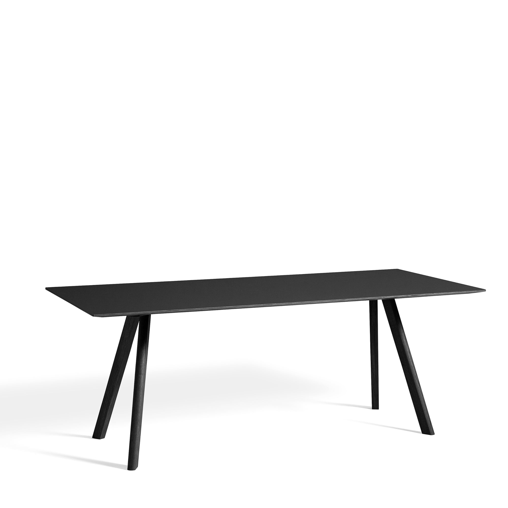 CPH 30 Table, 2000mm - Black
