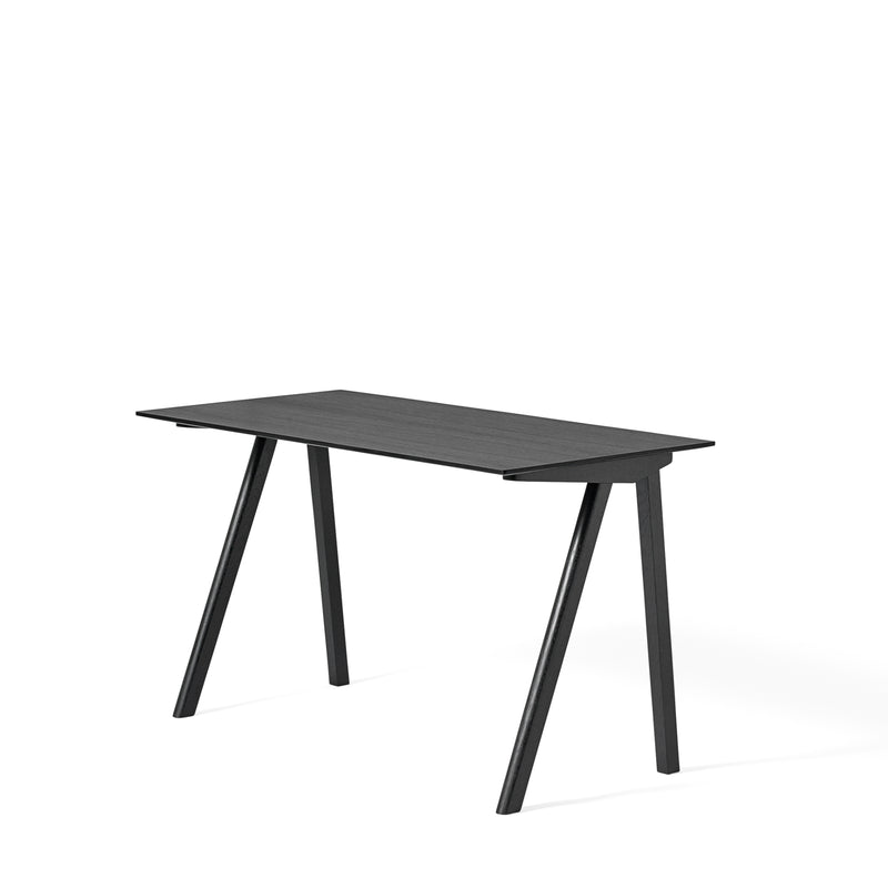 HAY CPH 90 Desk Black Forbo Nero 4023