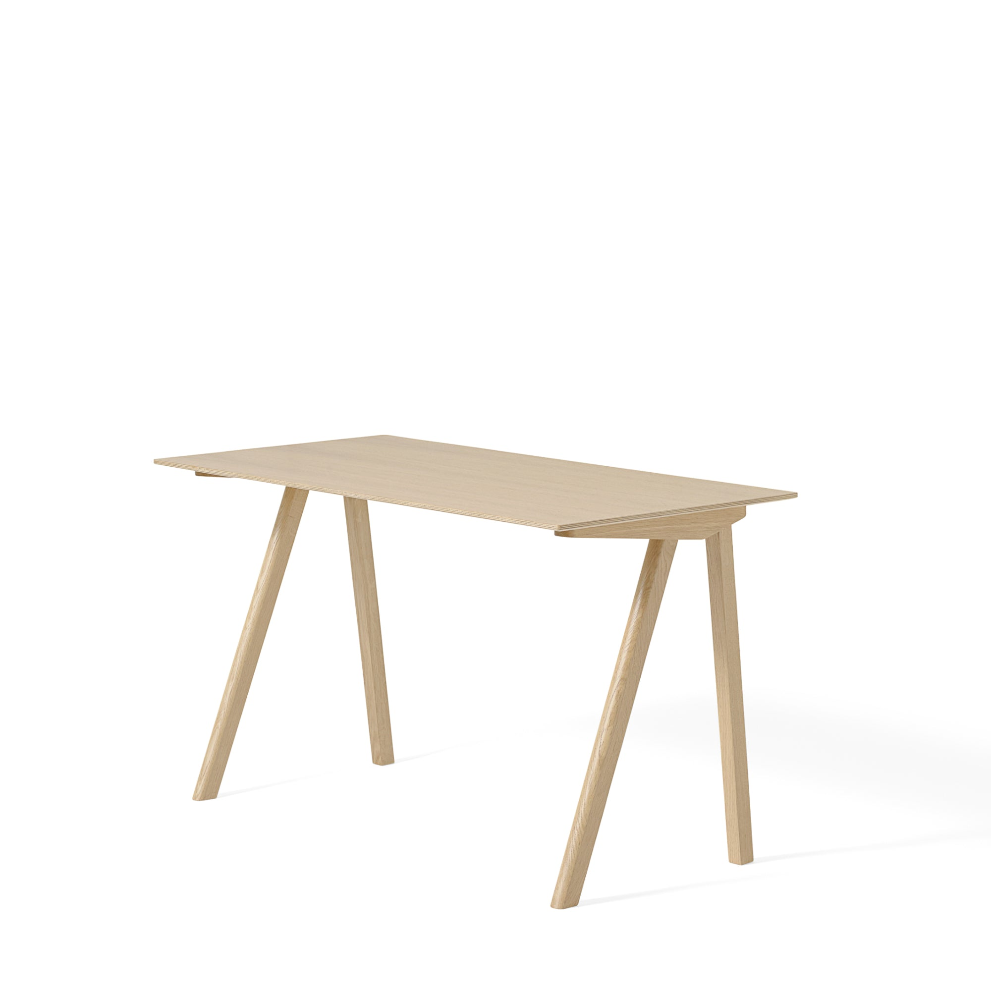 HAY CPH 90 Desk Oak Matt Lacquered Oak