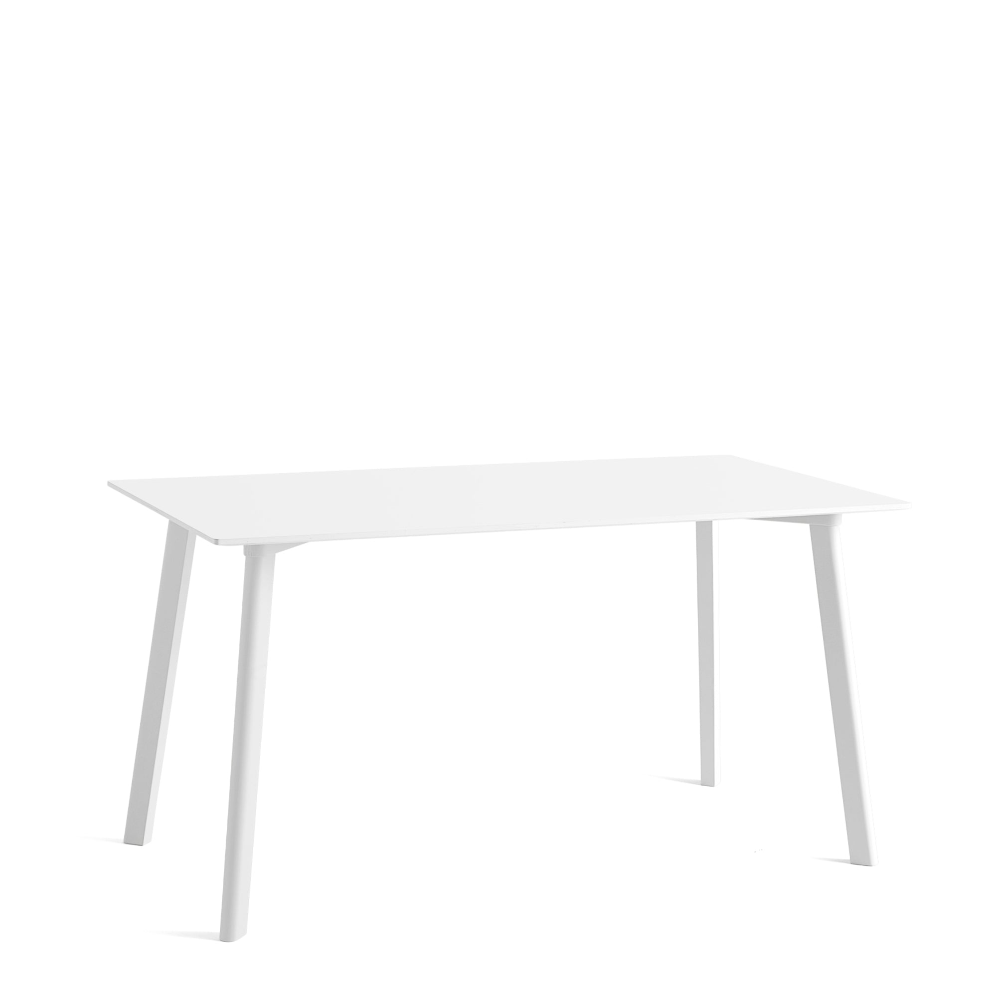 HAY CPH Deux 210 1400mm White Pearl White 0029