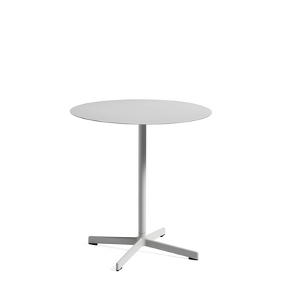 HAY Outdoor Neu Table Sky Grey