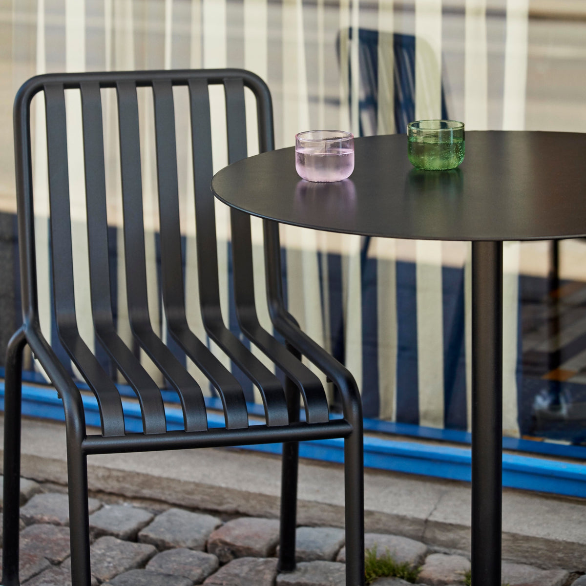 HAY Outdoor Neu Table