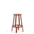 HAY Office Revolver Bar Stool Red Revolver