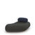 Hitch Mylius Office HM63c Pebble Dark Grey Seat with Navy Back