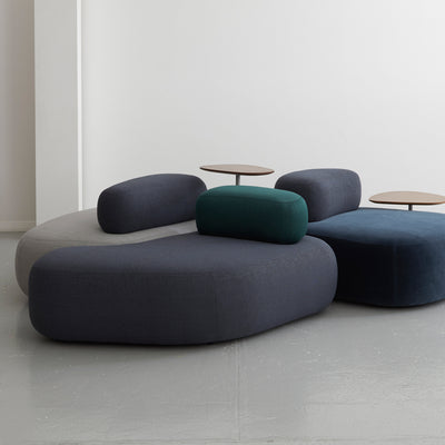 Hitch Mylius Office HM63c Pebble Seating