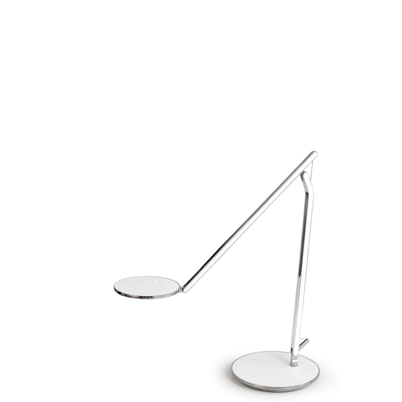 Humanscale Office Infinity Task Light Ash Black Infinity
