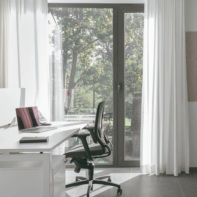 Wilkhahn Office IN Task Chair with Trimension® Seating