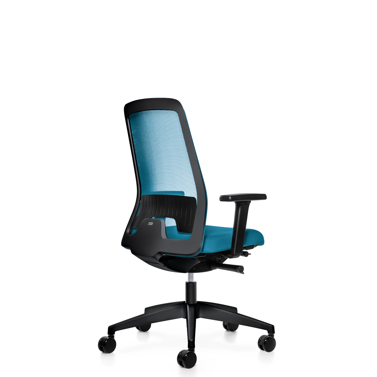 Interstuhl EVERYIS1 Office Task Chair 172E Pastel Turquoise