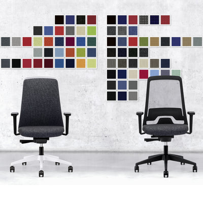 Interstuhl EVERYIS1 Office Task Chair 172E Seating