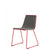 Johanson Design Office Speed Stackable Chair Set of Four