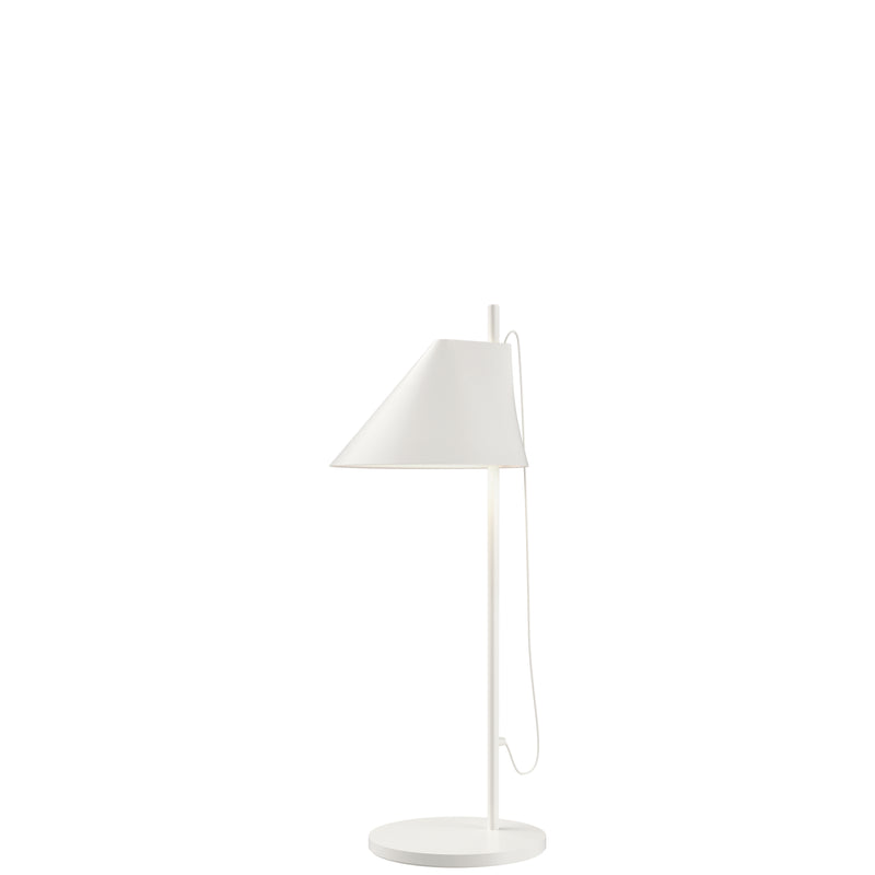Louis Poulsen Office Black YUH Table Lamp by GamFratesi