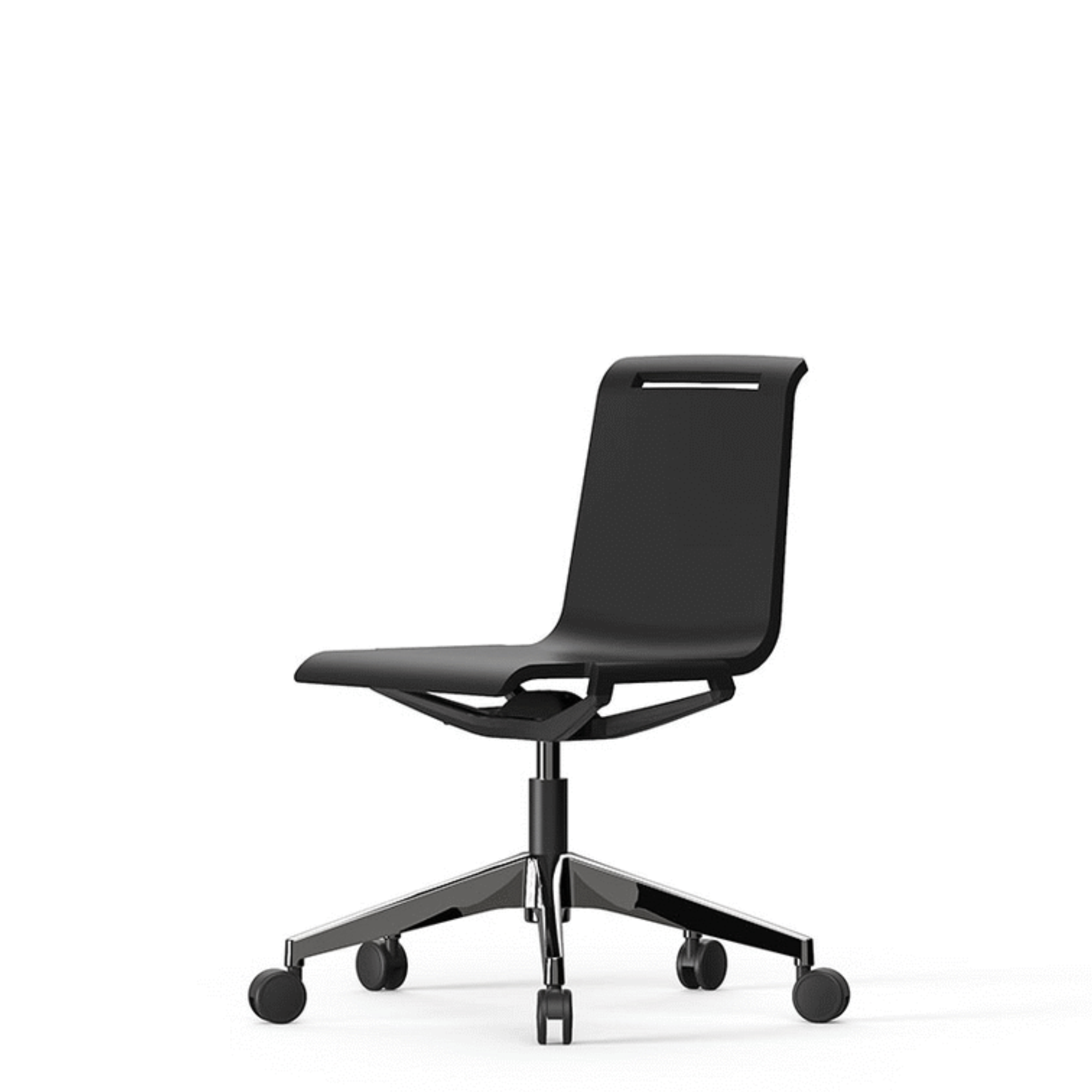MIT 32 Black Office Task Chair