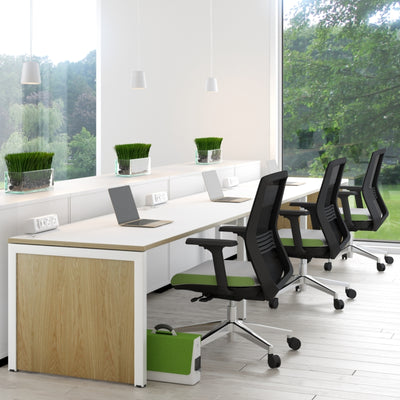 Elite Office Matrix Desk 1800mm