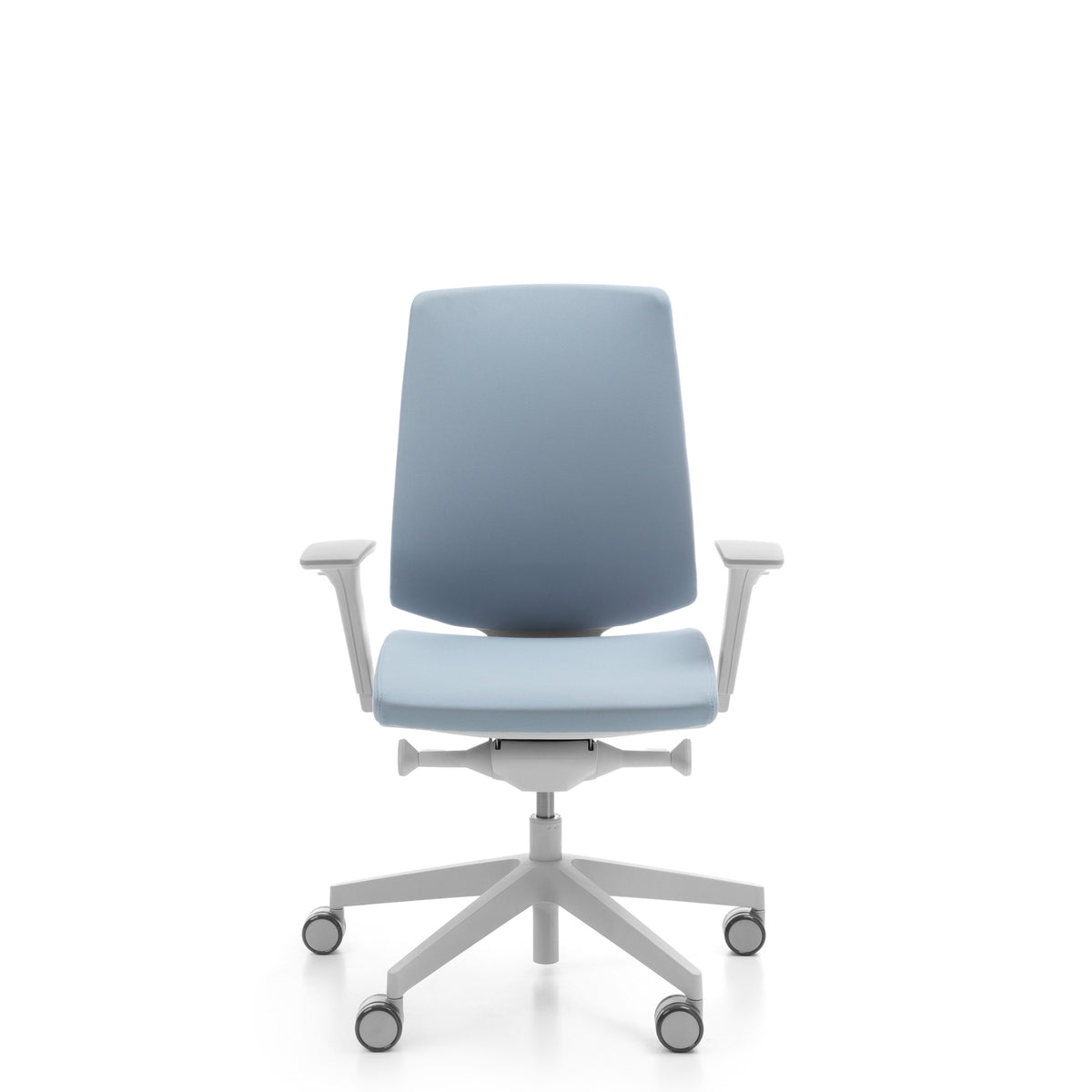 Spacestor LightUp Office Chair Grey Base